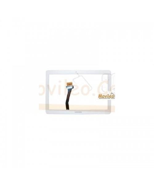 Pantalla Tactil Blanco Samsung Tab P5100 , P5110 - Imagen 1