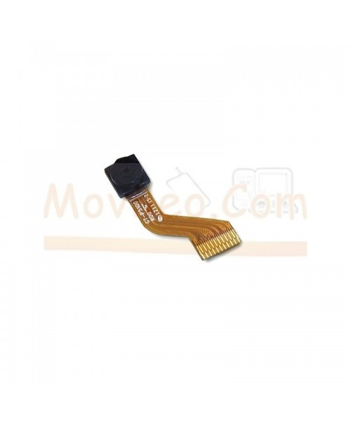 Camara Delantera para Samsung Tab 2 P5100 P5110 - Imagen 1