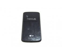 Tapa trasera con antena NFC para Lg Nexus 4 E960