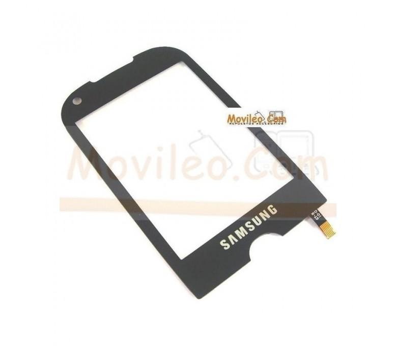 Pantalla Tactil Negro Samsung Corby Pro , B5310 - Imagen 1