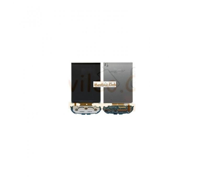 Pantalla Lcd , Display Samsung Corby Pro , B5310 - Imagen 1