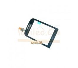 Pantalla Tactil Negro Samsung Galaxy B5330