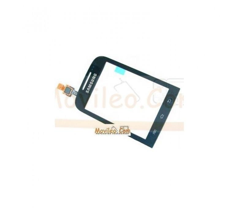 Pantalla Tactil Negro Samsung Galaxy B5330 - Imagen 1