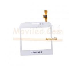 Pantalla Tactil Blanca Samsung Galaxy Y Pro , B5510 - Imagen 1