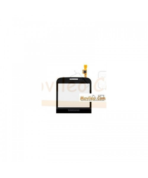 Pantalla Tactil Negro Samsung Galaxy Y Pro , B5510 - Imagen 1