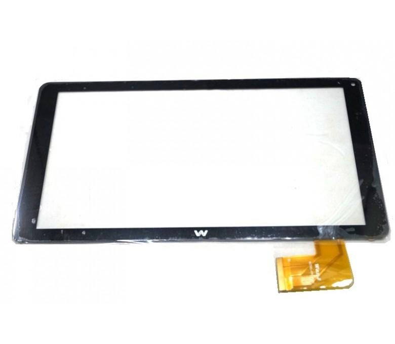 """Pantalla tactil Woxter 10.1"""" flex WJ795-FPC V4.0 negra"""