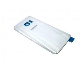 Tapa trasera Samsung Galaxy S7 G930 blanca