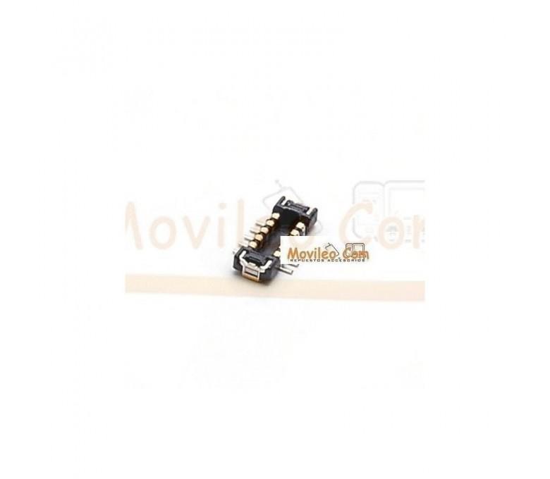 Conector en placa para sensor de iluminación para iPhone 5 - Imagen 1