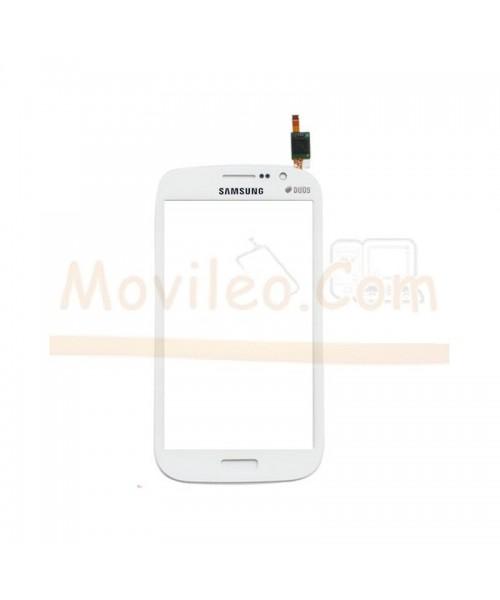 Pantalla Tactil Digitalzador Blanco para Samsung Grand Neo i9060 i9062 - Imagen 1
