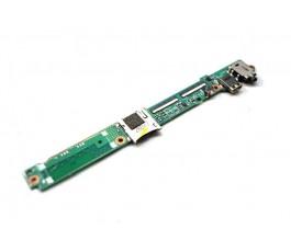 Modulo lector sd y jack audio Asus Transformer Pad Infinity TF700