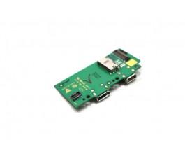 Modulo conector carga Huawei MediaPad S7-301W