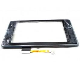 Pantalla tactil Huawei Orange Tablet S7-105 negro