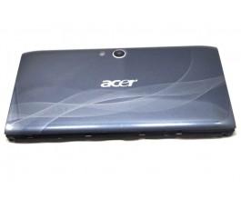 Tapa trasera Acer Iconia A100 azul