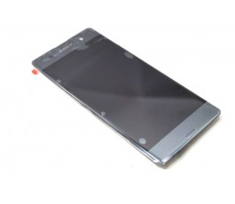 Pantalla completa tactil y lcd Sony Xperia XA F3111 F3113 F3115 negra