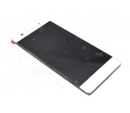 Pantalla completa tactil y lcd Sony Xperia XA F3111 F3113 F3115 blanca