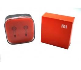Casco compatibles Xiaomi rojos