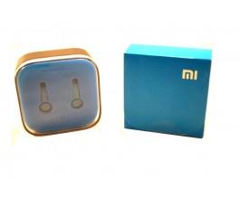Cascos compatibles Xiaomi azules