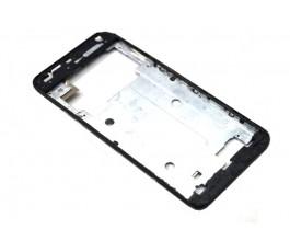 Marco pantalla para Energy Sistem Phone Neo negro