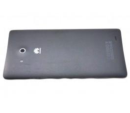 Tapa trasera para Huawei Mate MT1-U06 negra