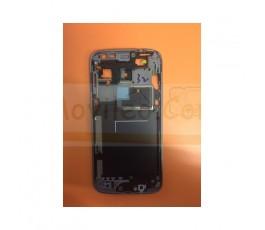 Marco Pantalla Gris para Samsung Galaxy Express 2 G3815 - Imagen 2