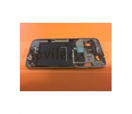 Marco Pantalla Gris para Samsung Galaxy Express 2 G3815 - Imagen 3