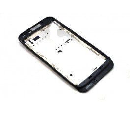 Marco pantalla Alcatel V975N Vodafone Smart 3 negro