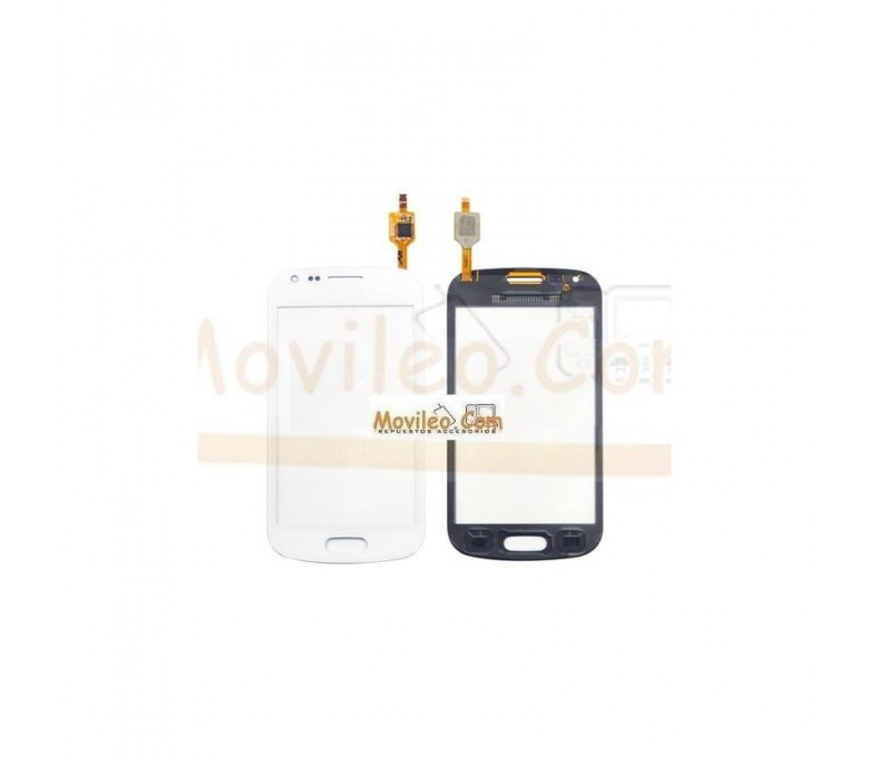 Pantalla Tactil Blanco Samsung Galaxy Trend Plus s7580 - Imagen 1