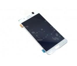 Pantalla completa tactil y lcd Samsung Galaxy J5 2016 J510 blanca