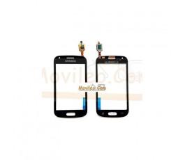 Pantalla Tactil Negro Samsung Galaxy Trend Plus S7580