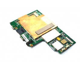 Placa base Bq Edison 2 3G Quad Core