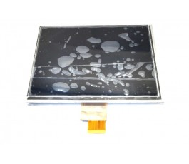 Pantalla lcd display Tablet Fnac 8 3G 02BQFNA09 Bq Curie