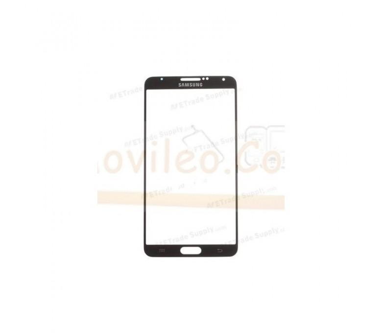 Cristal Gris Samsung Note 3, n9000, n9005 - Imagen 1