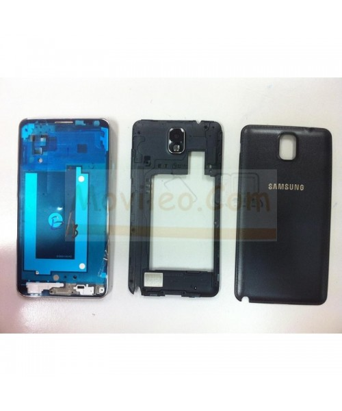 Carcasa Completa Negra para Samsung Galaxy Note 3 , n9005 - Imagen 1