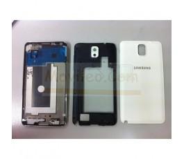 Carcasa Completa Blanca para Samsung Galaxy Note 3 , n9005