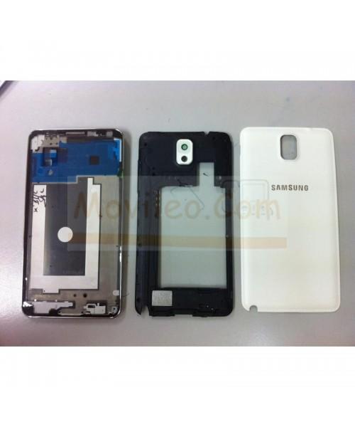 Carcasa Completa Blanca para Samsung Galaxy Note 3 , n9005 - Imagen 1