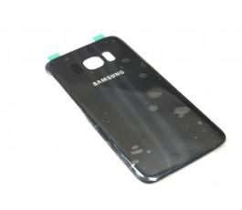 Tapa trasera Samsung Galaxy S7 Edge G935 negra