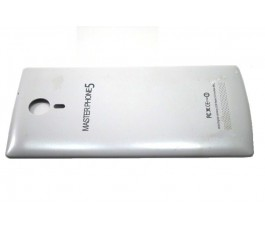 Tapa trasera para Kaos MasterPhone 5 blanca