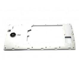 Carcasa intermedia para Kaos MasterPhone 5 blanca