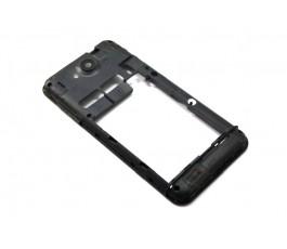 Marco intermedio para Energy Sistem Phone Colors negro