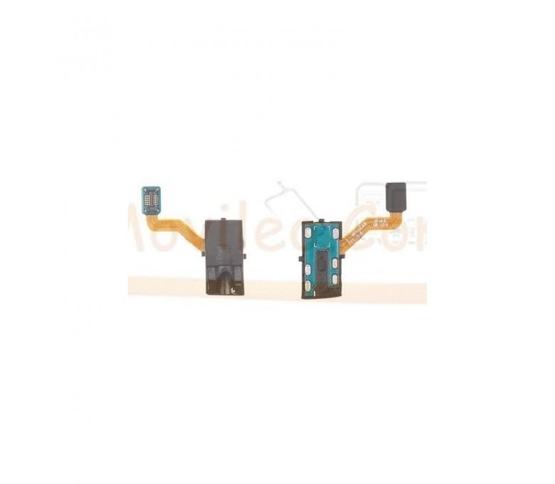 Jack Samsung Galaxy S4 Mini i9190 i9195 - Imagen 1