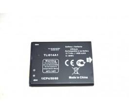 Batería TLi014A1 para Alcatel One Touch 4010D, 4030D, 5020D, 4012, 918