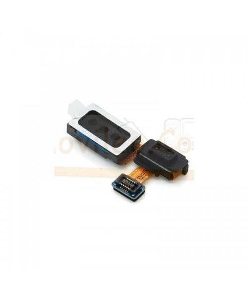 Flex Auricular y Sensor de Proximidad para Samsung Galaxy S4 Mini i9190 i9195 - Imagen 1