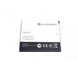 Bateria TLP025H7 para Alcatel Pop 4 OT-5051