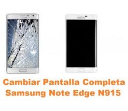 Cambiar Pantalla Completa Samsung Galaxy Note Edge N915 - Imagen 1