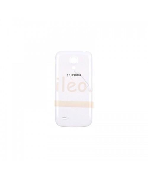 Tapa Trasera Blanca Samsung Galaxy S4 Mini i9190 i9195 - Imagen 1