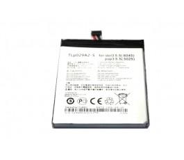 Bateria para Alcatel Idol 3 5.5 6045 Pop 3 5.5 5025
