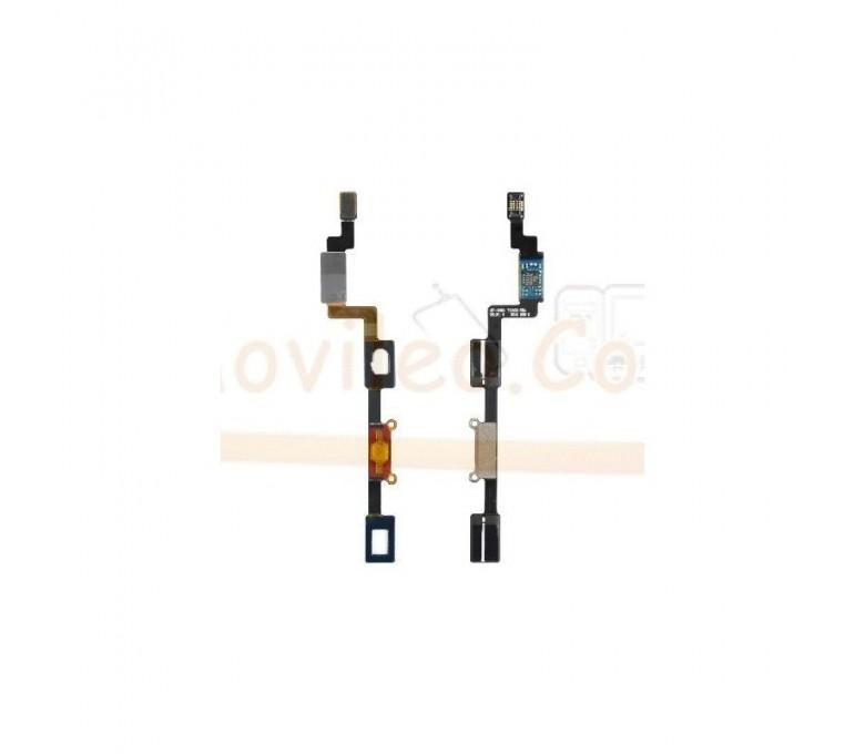 Flex Teclado Samsung Galaxy S4 Mini i9190 i9195 - Imagen 1