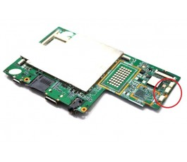 Placa base para Bq Edison 2 Quad Core