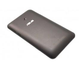 Tapa trasera para Asus MemoPad 7 ME70C K01A negra