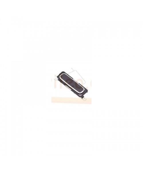 Boton Home Azul para Samsung Galaxy S4 Mini i9190 i9195 - Imagen 1